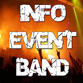 Download INFO EVENT BAND APK on PC