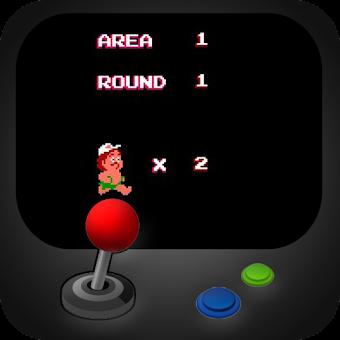 Arcade 4 - MapleStory