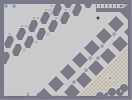 Thumbnail of the map 'relayer'