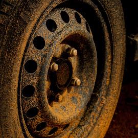 My Saga by Syahrul Nizam Abdullah - Transportation Other