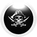uPirate: TALK LIKE A PIRATE icon