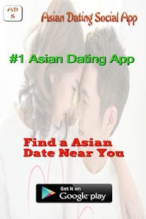 Asian Dating Social App
