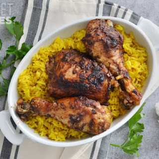 Slow Cooker 5 Spice Chicken