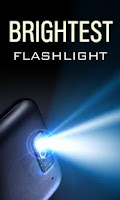 Screenshot of High-Powered Flashlight
