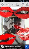 Screenshot of Kisses for Wassapp