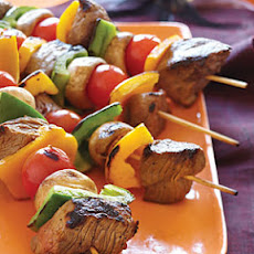 Skewered Morsels