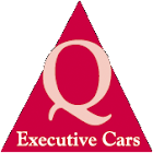 Q Executive Car Hire West London