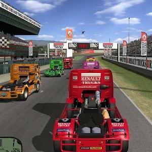 Truck Racing Super Gear Hacks and cheats