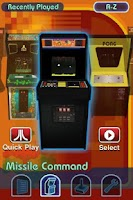 Screenshot of Atari's Greatest Hits