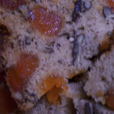 Mary's Orange Slice Cake
