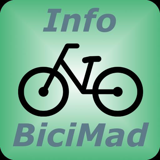 Info BiciMad