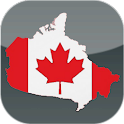 Canadian Citizenship Test Pro icon