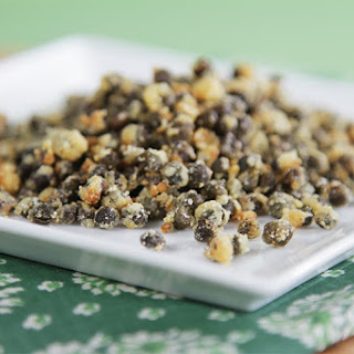 Fried Capers Recipes