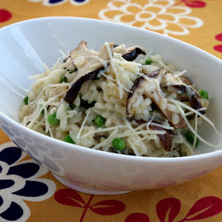 Easy Sausage And Pea Orzo Risotto Recipes — Dishmaps