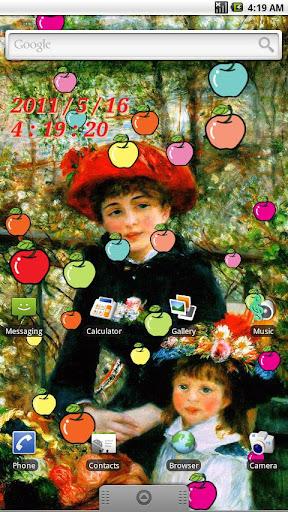 ルノワール_二人の姉妹(free)|玩娛樂App免費|玩APPs