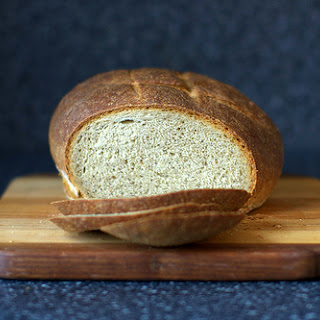 New York Deli Rye Bread