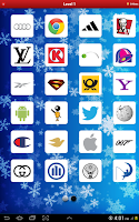 Screenshot of Logo Quiz Game Free