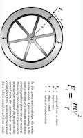 Screenshot of Motion/Newt Physics Flashcards