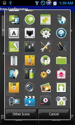 Icon App 2 Crazy Home