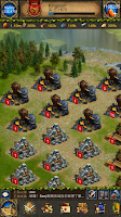 Screenshot of Kingdom War : Fire of Alliance