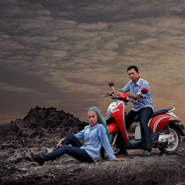 by Abus  Salim - People Couples