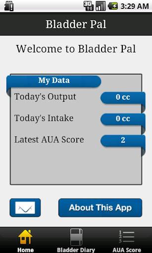 【免費醫療App】Bladder Pal-APP點子