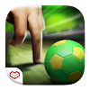 Slide Soccer Champion Edition