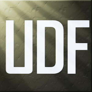 Cover art UDF Viewer / Reader