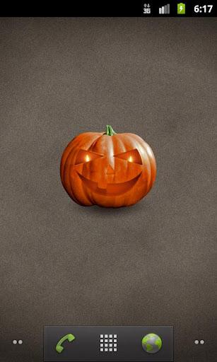 I Spook You - Halloween Widget