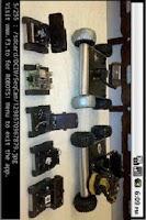 Screenshot of Sequential Camera