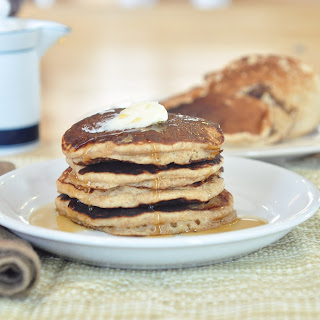 Light, Fluffy and Delicious Pancakes