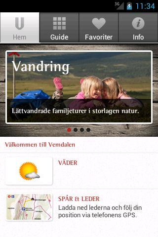 玩旅遊App|Vemdalen免費|APP試玩