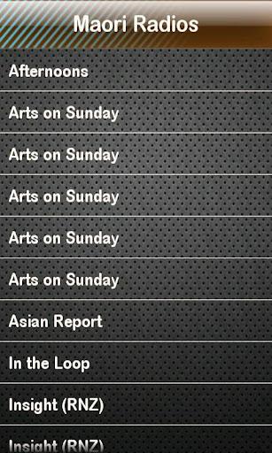 玩娛樂App|Maori Radio Maori Radios免費|APP試玩