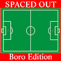 Spaced Out (Middlesbrough) icon