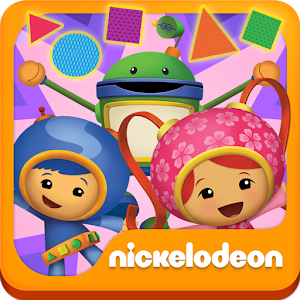 Team Umizoomi Math HD
