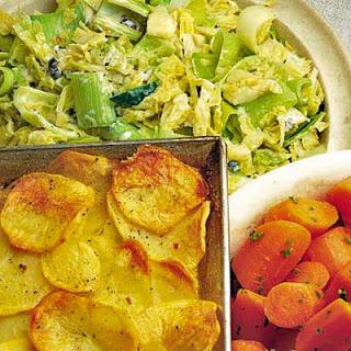 Juniper Berries Cabbage Recipes