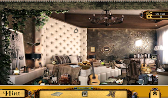 Screenshot of Destroy Village Hidden Objects