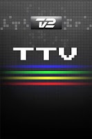 Screenshot of TV 2 | Tekst-TV