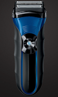 Screenshot of Electric Shaver Prank