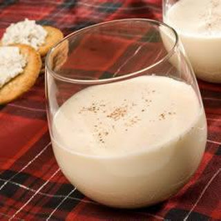 Alcoholic Eggnog Drinks Recipes