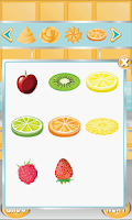 Screenshot of Cake Maker Shop - Cooking Game