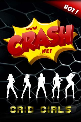 Crash.net Grid Girls