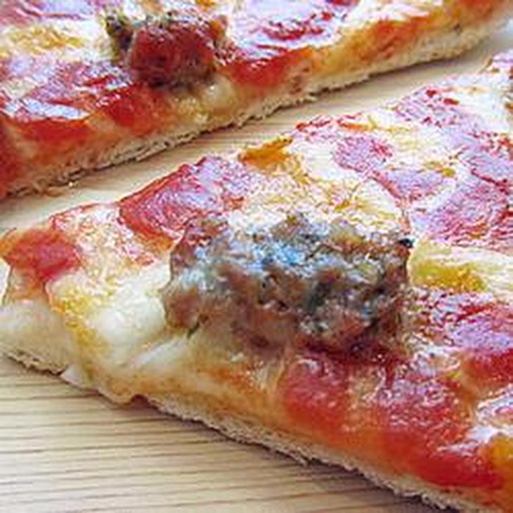 Homemade Sweet Italian Sausage (Mild or Hot)
