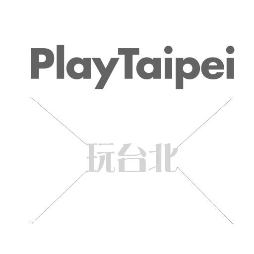 PlayTaipei (Engilsh Version) LOGO-APP點子