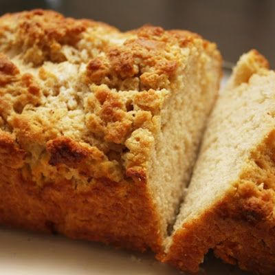 Amberbock Dark Lager Beer Bread