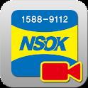 NSOK I-VIEW icon