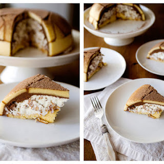 Zuccotto Cake Recipes