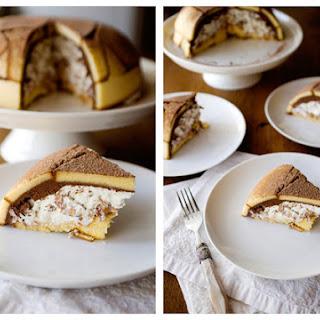 Chocolate Zuccotto Cake Recipes