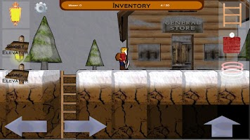 Screenshot of Siberian Miner