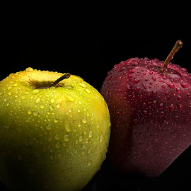 The Family of Apples by Rakesh Syal - Food & Drink Fruits & Vegetables (  )